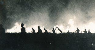 תמונה ראשית וינגייט ומלחמתו בבנדיטים