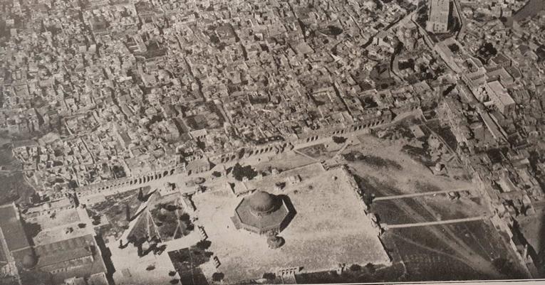 ירושלים העתיקה 1917